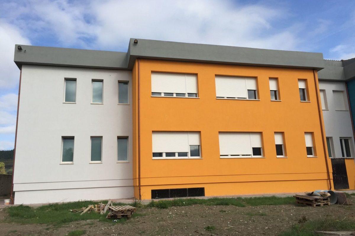 Scuola Media Comune di Selegas