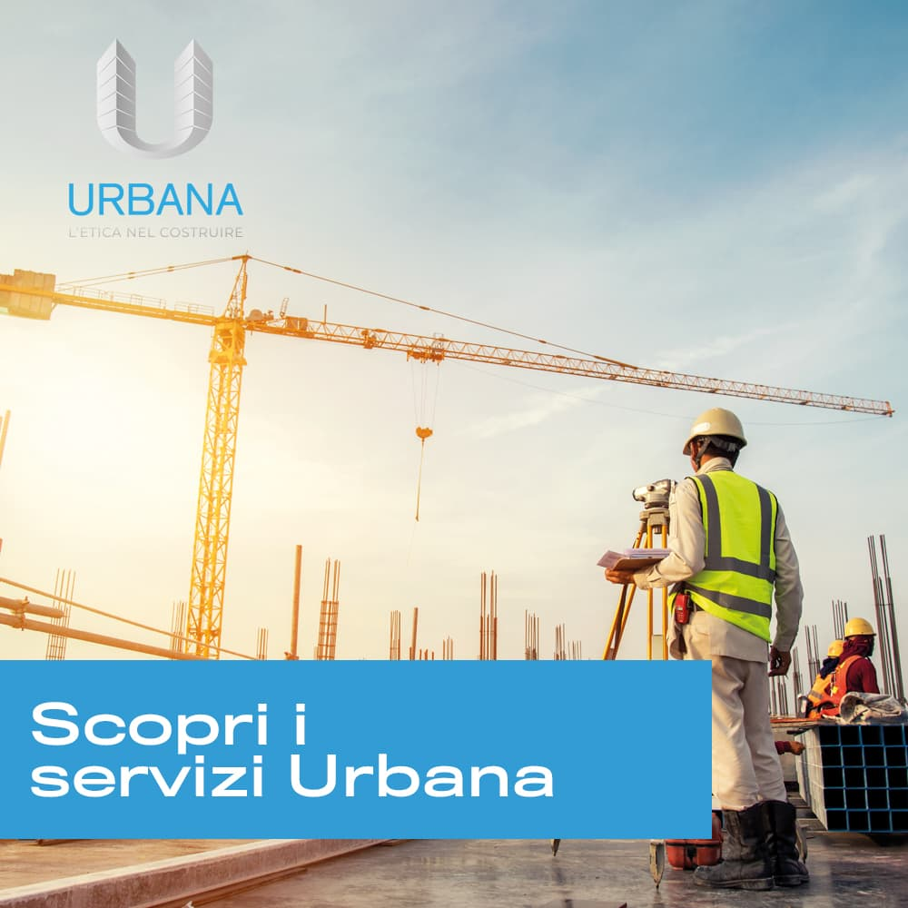 Servizi Urbana Costruzioni